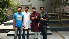 Have fun and masti in #Eid with #office #colleagues #friends #corporate #life  #love #great #time #enjoy #enjoylife #happy #pose #style #festival  #GreenBoulevard #Noida #NCR #India (imvikaskohli) Tags: time pose style enjoy colleagues ncr eid enjoylife life corporate happy love india great office greenboulevard festival friends noida