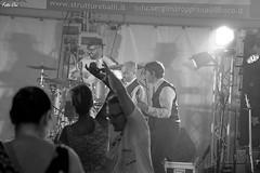 The Beat Circus live @Una Birra al Gallo - 25.06.2017