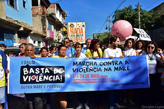 Basta de Violência _ Foto Douglas Lopes6_web