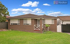 2 & 2A Coogan Place, Dean Park NSW