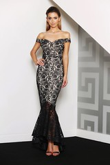 jadore-dress-blacknude-683x1024 (RosaMaryBridalShop) Tags: jadore formal prom dresses gowns