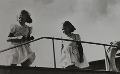 1946 Vorstenhuis (Steenvoorde Leen - 4 ml views) Tags: vorstenhuis koninklijk huis koninklijke familie monochroom dynasty dynastie dinastia dutch netherlands hollanda niederlande ansichtkaart card karte family