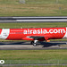 AirAsia A320-251N msn 7719
