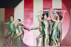 DJT_5372 (David J. Thomas) Tags: carnival dance ballet tap hiphip jazz clogging northarkansasdancetheater nadt mountainview arkansas elementaryschool performance recital circus