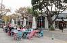 Outdoor Cafe - Palermo - Buenos Aires