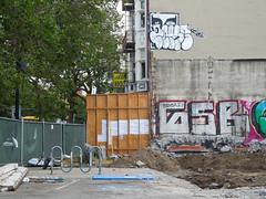 (gordon gekkoh) Tags: ecks bonsai gsb sanfrancisco graffiti