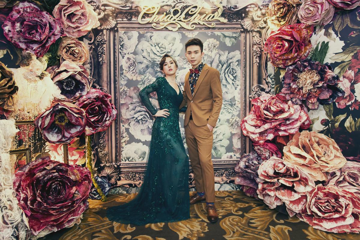 Color_176, BACON STUDIO, 攝影服務說明, 婚禮紀錄, 婚攝, 婚禮攝影, 婚攝培根, 板橋彭園, 新秘Rita, 胡鬧婚禮佈置