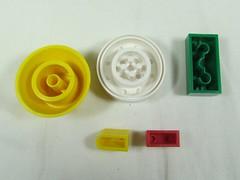 1968 Nintendo N&B Block Set (Brickadier General) Tags: nintendo before mario nb blocks lego clone bricks 1968 1960s japan japanese