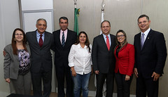 prefeito Rio das Ostras Ministério da saúde