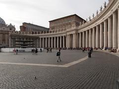 P9180006_bis_res (sweet utopia) Tags: colonnato di san pietro roma historical centre