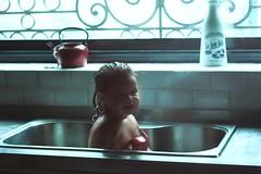 Lola (Ana Villegas Fotografía) Tags: retrato kids bebe beba portrait 50mm canon photographers art