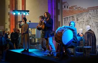 Danish Folk Band