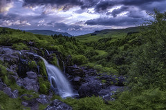 The Loup of Fintry (J McSporran) Tags: scotland stirlingshire loupoffintry waterfall endrickwater landscape canon6d ef1635mmf4lisusm