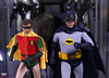Batman & Robin 1966 (toyrewind) Tags: batman robin hottoys adamwest burtward batman1966