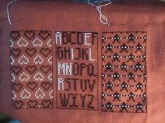 IMG_20170603_210545.jpg (Kaleidoscoop) Tags: vakjeperweek borduren embroidery
