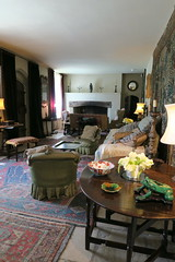 Nyman's West Sussex and Red Lion June 2107 (maineexile) Tags: nt nymans nationaltrust westsussex england 2017