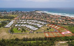 Lot 61 The Drive, Yamba NSW