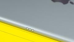 Apple iPad Pro 10.5 (TechStage) Tags: apple ipad ipadpro appleipad appleipadpro ipadpro105 ipad105 appleipadpro105 apple105 appleipad105 silver silber black schwarz yellow gelb office büro techstage technologie technology computer