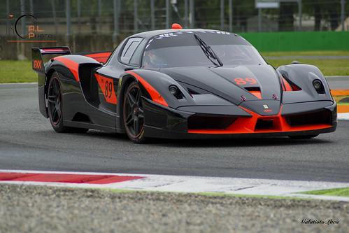 "Ferrari FXX n°99 • <a style=""font-size:0.8em;"" href=""http://www.flickr.com/photos/144994865@N06/35221028820/"" target=""_blank"">View on Flickr</a>"