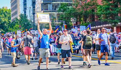2017.06.11 Equality March 2017, Washington, DC USA 6531