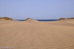 Maspalomas _002 (Rolando CRINITI) Tags: maspalomas grancanaria spiaggia natura paesaggi dune