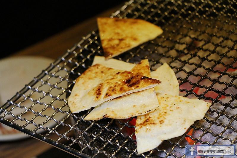 炙燒bar 私房燒肉料理119