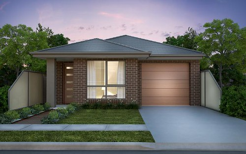 Lot 16 Eighteenth Avenue, Austral NSW