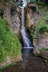 Photo of Rhaeadr Dyserth Waterfall
