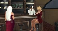 Mysterium (Osiris LeShelle) Tags: secondlife second life yacht mysterium meeting chatting bar