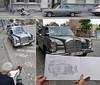 mercedes, 16.06.2017 (gerard michel) Tags: auto mercedes sketch croquis