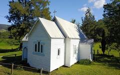 2427 Allyn River Road, ECCLESTON Via, Gresford NSW