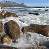 Kogelberg Bay (Rob Millenaar) Tags: southafrica kogelberg falsebay scenery landscape vertorama