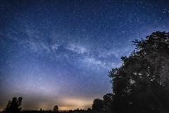 Sternenhimmel (uschmidt2283) Tags: sterne licht 14mm milchstrase