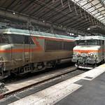 Parijs, Gare du Noord, Class222000 thumbnail