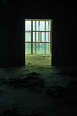 SDIM2398b (ezcrope) Tags: sigma dp merrill manicomio ospedale girifalco catanzaro abbandonato psichiatrico abandoned hospital psychiatric dirty