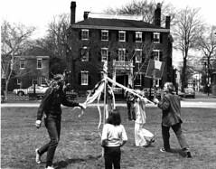 Hello Day, 1971 (Salem State Archives) Tags: salem massachusetts helloday salemcommon burgy zoll keegan salemstate