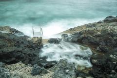 Naturpool (Claudia Bacher Photography) Tags: teneriffa tenerife wasser water naturpool steine stones longexposure leefilters meer sea natur nature outdoor sonya7r