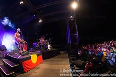 XAVIER RUDD - Parco Tittoni, Desio (MB) 14 June 2017 ® RODOLFO SASSANO 2017 43 (Rodolfo Sassano) Tags: xavierrudd concert live show parcotittoni desio barleyarts songwriter singer australianmusician multiinstrumentalist folk blues indiefolk reggae folkrock liveinthenetherlandstour