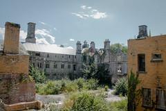 _MG_0123 (David Izaac Photography) Tags: denbigh asylum wales canon eos abandonded urbex