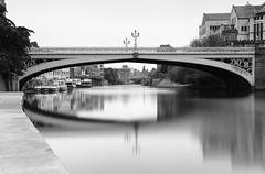 Lendal Bridge (hanley27) Tags: lendal bridge york river ouse canon1740mm l f4
