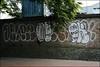 Debt / Reca / Ofske / Oker (Alex Ellison) Tags: debt reka reca wgs dbk ofske lwi 406 oker gsd throwup throwie eastlondon urban graffiti graff boobs