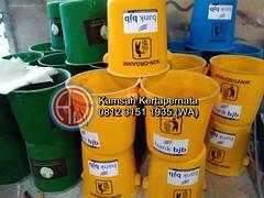 Cara Membuat Tong Sampah Fiber Tahan Karat Kuat dan Ringan (Ramdhani Jaya) Tags: news tong sampah fiber penampungan produsen 120 liter fiberglass