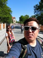 Honeymoon Day3 030 (song A) Tags: honeymoon europe czechrepublic 布拉格 praha 布拉格城堡 pražskýhrad hradčany 布拉格城堡區 捷克