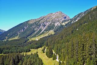 Thaneller (2341m), Tirol - Austria (1130854)