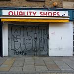 Graffiti in London 2011 thumbnail