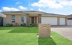 42 John Darling Avenue, Belmont North NSW