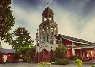 羅厝天主堂 The Church Of Lotsu(4 of 4)