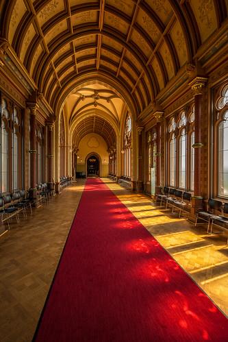 Schloss Drachenburg - Kunsthalle