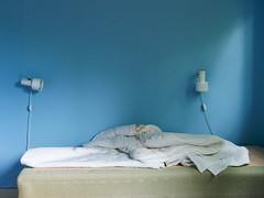 Private Matter (Lars Nordström) Tags: nikond800e nikon2470 interior room abandoned derelict larsnordström