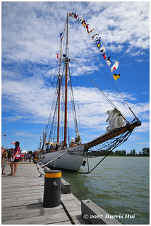 Get On The Ship - Steveston N18378e